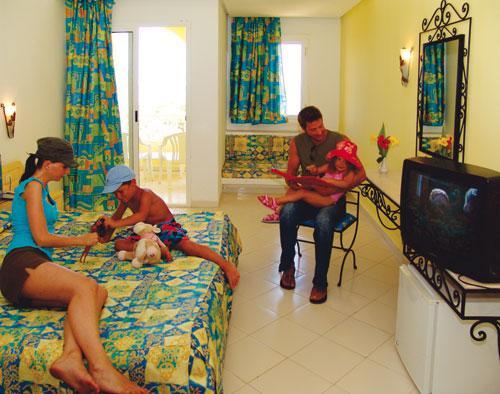 Caribbean World Mahdia