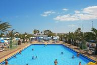 Hotel El Mouradi Club Selima