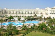 Hotel El Mouradi El Menzah