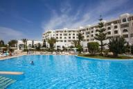 Hotel El Mouradi Hammamet