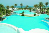 Hotel El Mouradi Skans Beach Htel