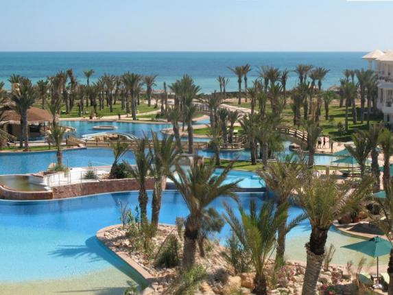 Hasdrubal Prestige Djerba
