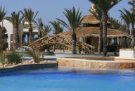 Hotel Hasdrubal Prestige Thalassa  & Spa  Djerba