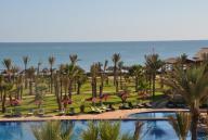 Hotel Hasdrubal Thalassa et Spa Djerba