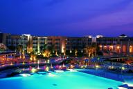 Hotel Hasdrubal Thalassa et Spa Hammamet