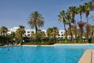 Hotel Hasdrubal Thalassa et Spa Port El Kantaoui