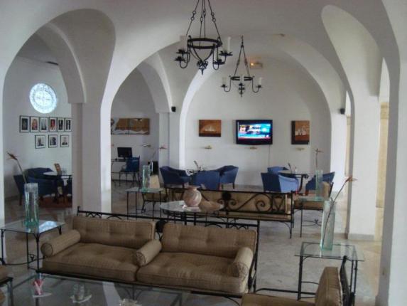 Hôtel Dar Hayet