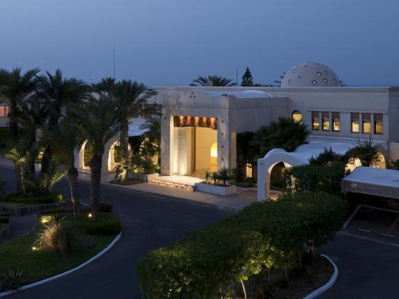 Hôtel Djerba Beach