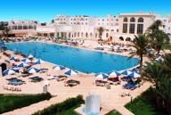Hotel Hôtel Djerba Castille