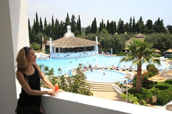 Hôtel Hammamet Garden