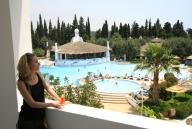 Hotel Htel Hammamet Garden
