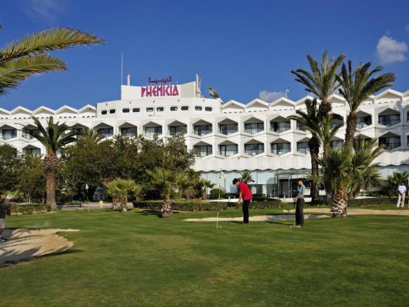 Hôtel Le Phenicia