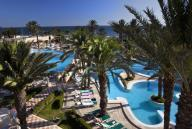 Hotel Houda Golf  &amp; Beach Club