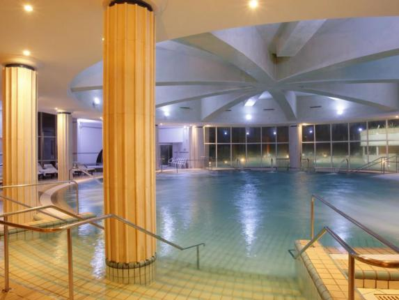 Nahrawess Hôtel, Thalasso  & Water Park