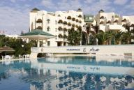 Hotel Nahrawess Hôtel, Thalasso  & Water Park