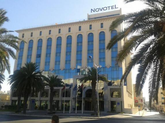 Novotel Tunis Mohamed V