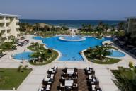 Hotel Royal Thalassa Monastir