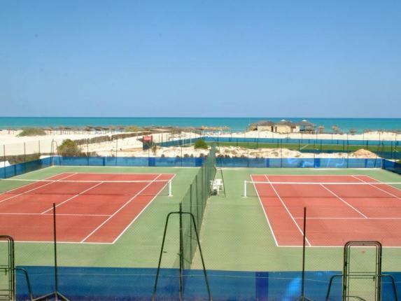 Villas de Djerba