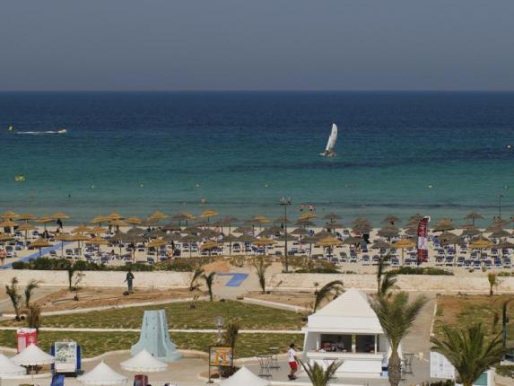 Vincci Helios Beach et Spa