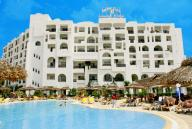 Hotel Yasmine Beach